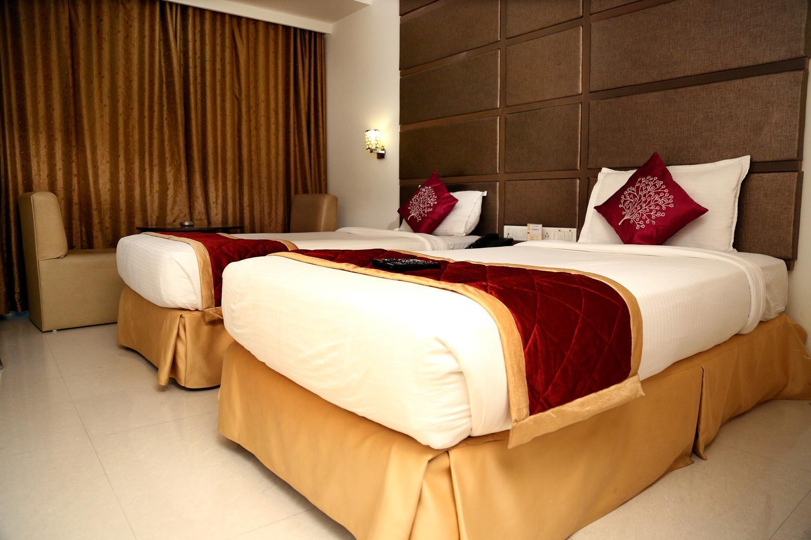 Hotel Sitara Grand Miyapur