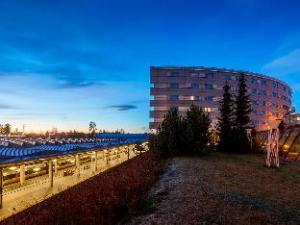 فندق راديسون بلو إيربورت أوسلو جاردرموين (Radisson Blu Airport Hotel Oslo Gardermoen)