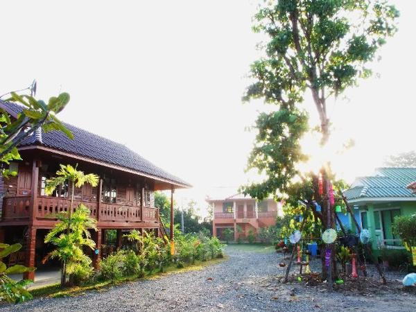 Baan Suay Huean Ngam Resort Chiang Mai