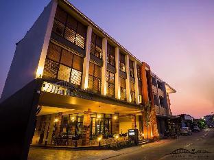 ヴィラ ラッサーダ ナコン ランパーン Villa Rassada Nakorn Lampang
