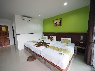 ハットザンダ ランタ リゾート Hatzanda Lanta Resort
