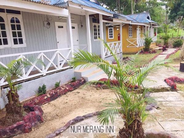 Nur Merang Inn Resort Merang