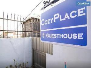 CozyPlace Guesthouse in Itaewon