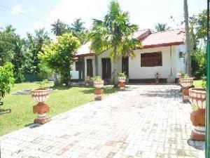 卡巴拉纳别墅-阿汉伽马 (Kabalana Villa - Ahangama)