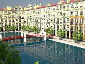 Shanghai Resort