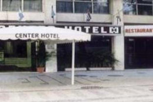 Hotel Atlantico Avenida