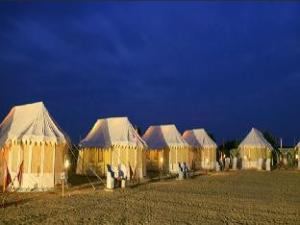 Desert Safari Camp