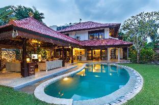 Adelle Villas Seminyak Bali - 3 Bedroom Villas