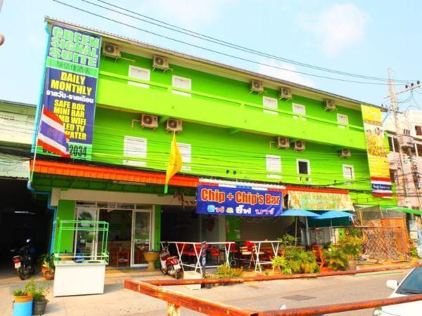 Green Signal Suite Pattaya
