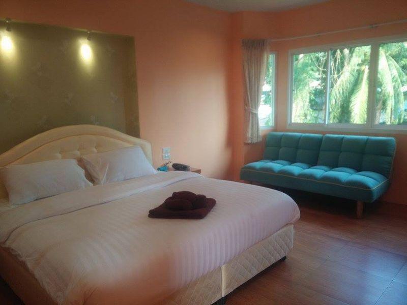 Arunee Resort