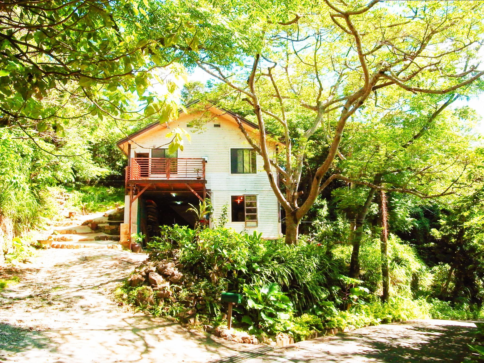 Private Lodge Cotenchi