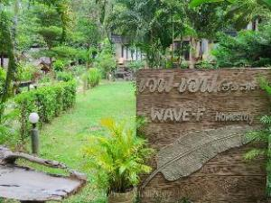Wave-F Homestay