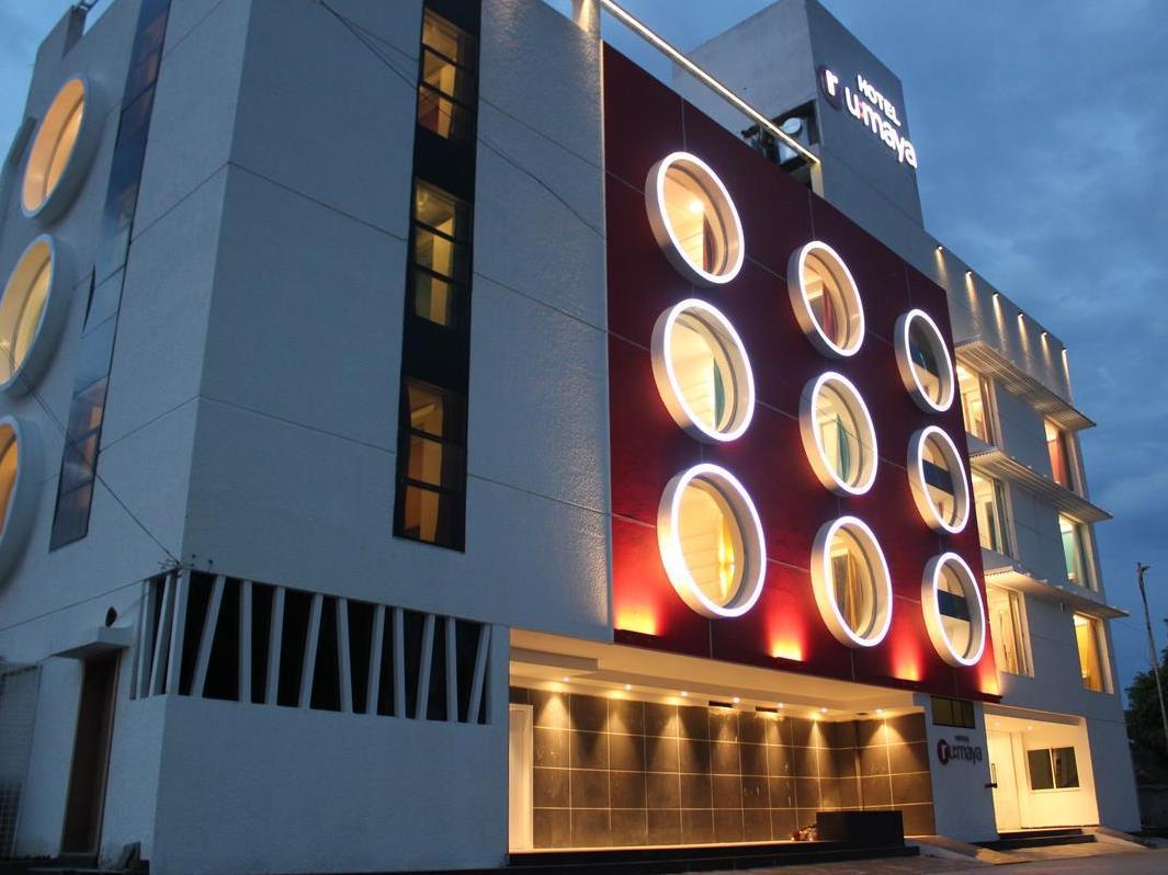Hotel Rumaya