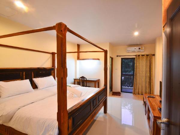 The Boon House Khon Kaen