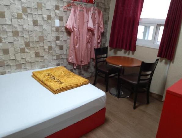 Dowun Motel Seoul