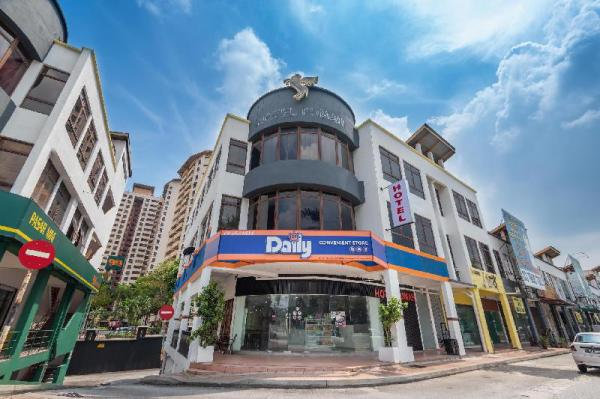 FUMAH HOTEL KOTA DAMANSARA Kuala Lumpur