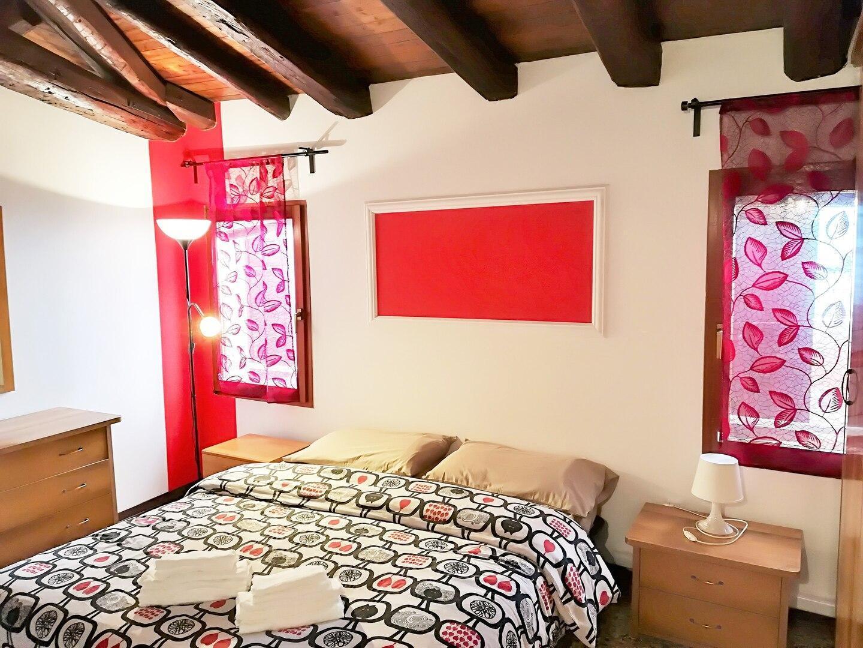 Mario Apartment 2578
