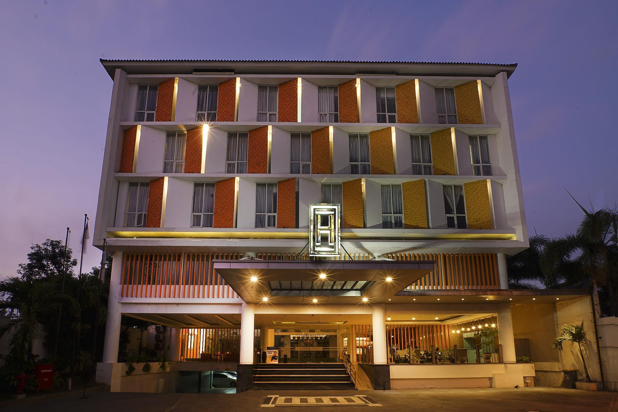 Horaios Malioboro Hotel