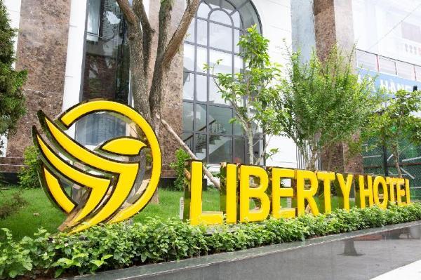 Liberty Lao Cai Hotel - Events Lao Cai City