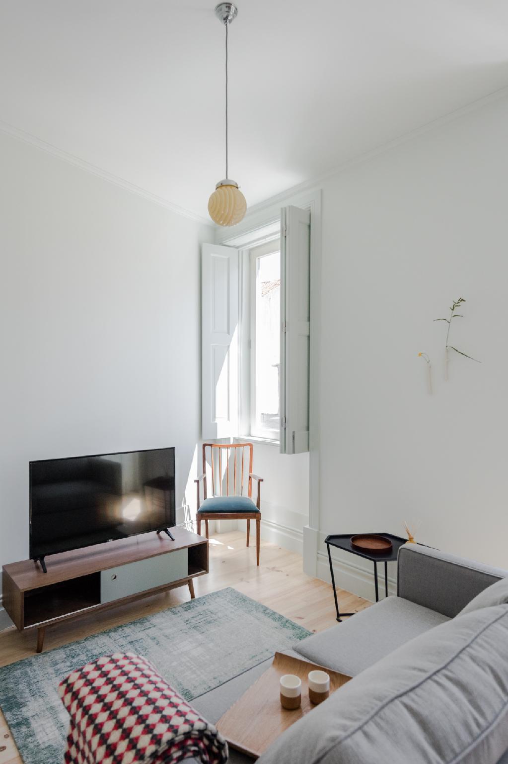 Oporto Camoes Apartments
