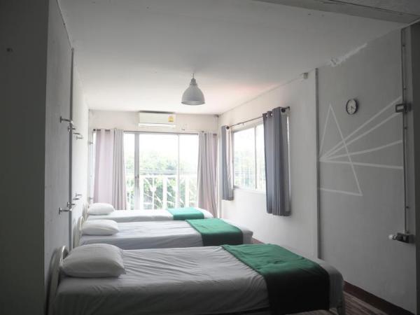 B7 Hostel Chiang Mai