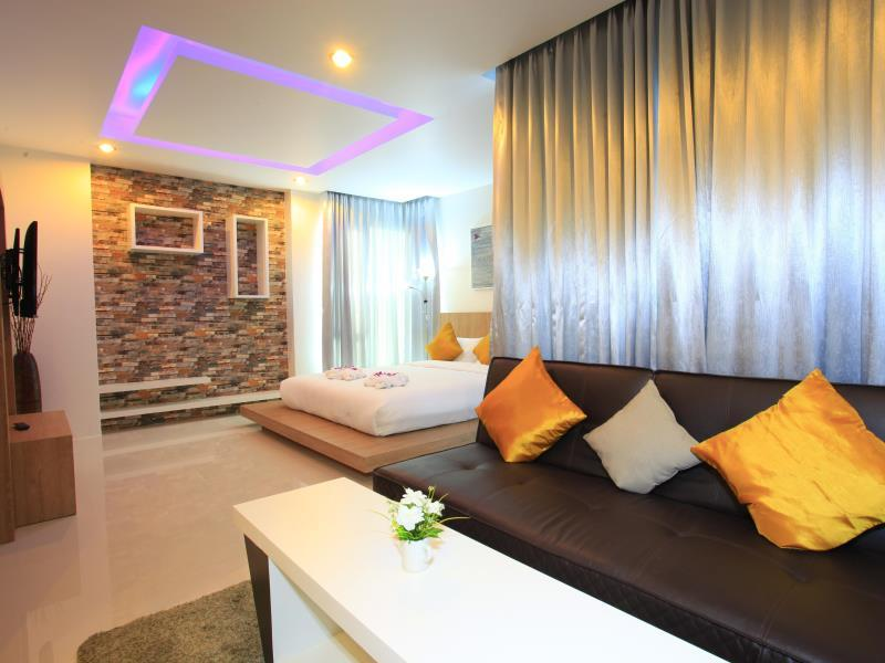 @Buasri By Ohm Residence
