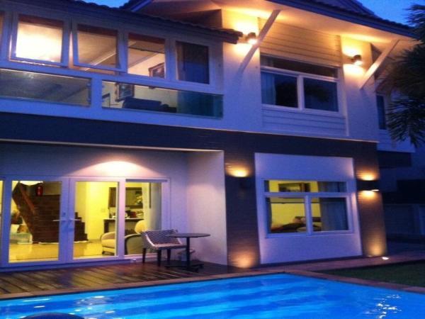 Villa Panwa Phuket