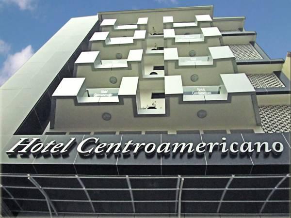 Hotel Centroamericano