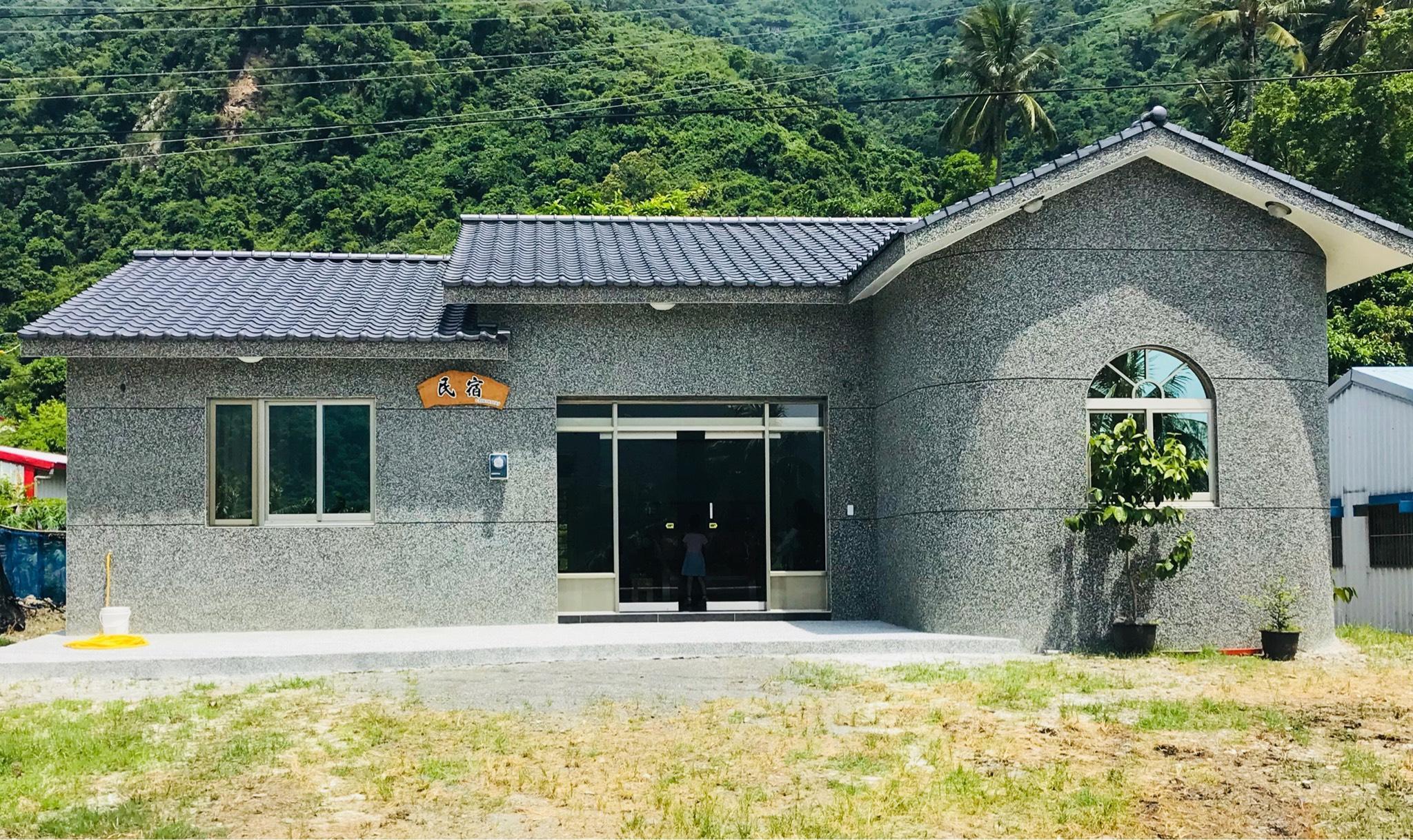 Jinlun Yu Foong Homestay