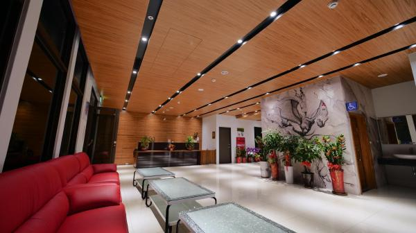 Apause Hotel Penghu