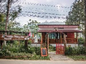 關於清道賓至如歸度假村 (At Home Chiang Dao Resort)