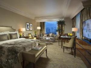 The Suites at Hotel Mulia Senayan
