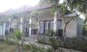 關於峇里島布努特家庭旅館 (Bunut Bali Homestay)