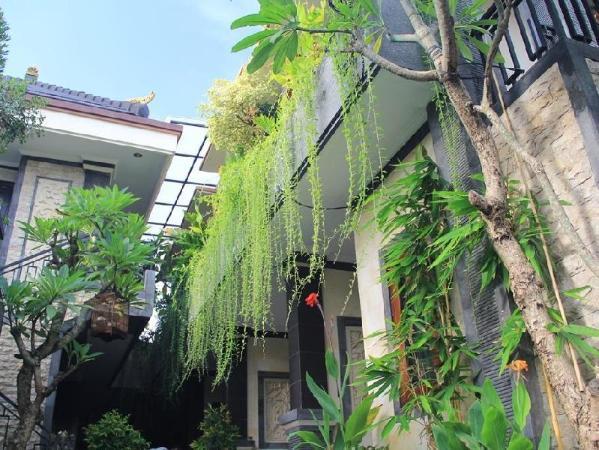 Odah Guest House Bali