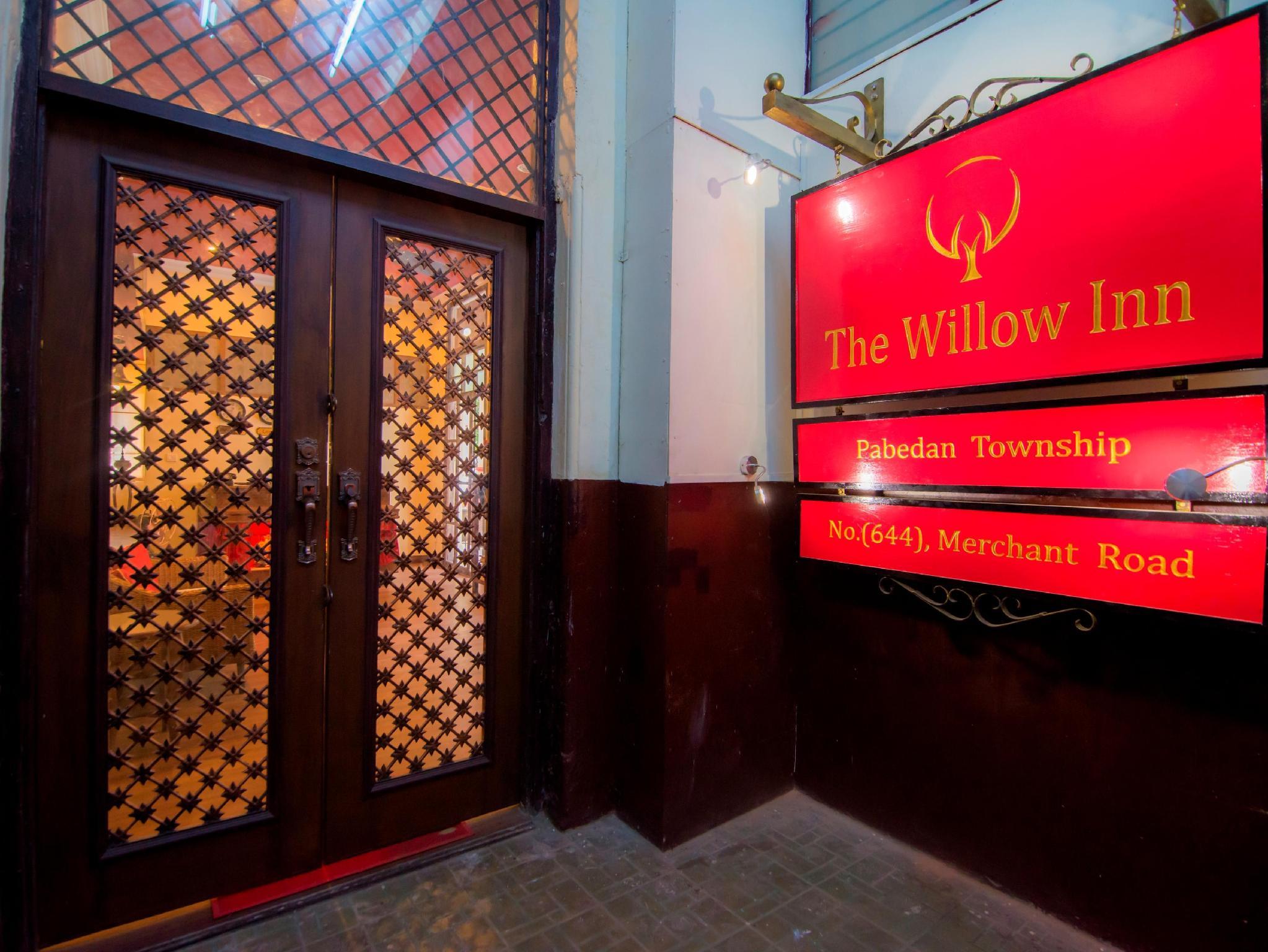 The Willow Inn