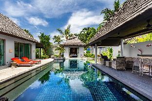 [バンタオ]ヴィラ(600m2)| 4ベッドルーム/3バスルーム 3 +1 bd Anchan villa! Good price!
