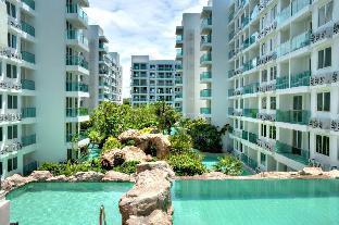 [ジョムティエンビーチ]アパートメント(35m2)| 1ベッドルーム/1バスルーム Cozy apartment only 800 meters from Jomtien Beach!