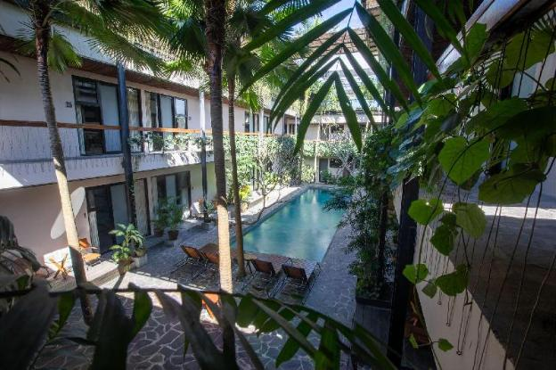 Outpost Ubud Penestanan Coworking and Coliving
