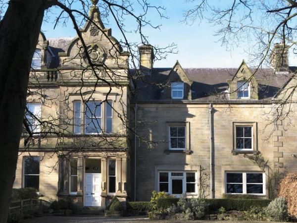 West Layton Manor Richmond (North Yorkshire)