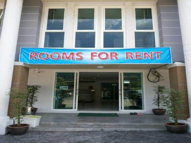 โรงแรมเดอะ รีฟ อ่าวนาง – The Reef Aonang Hotel