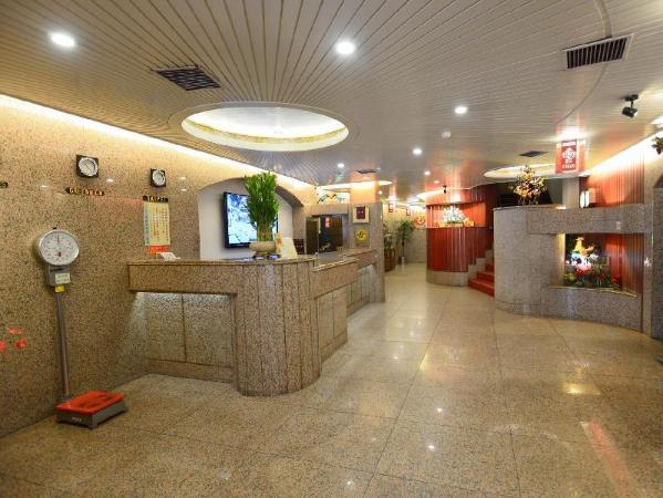Keelung Imperial Hotel Keelung