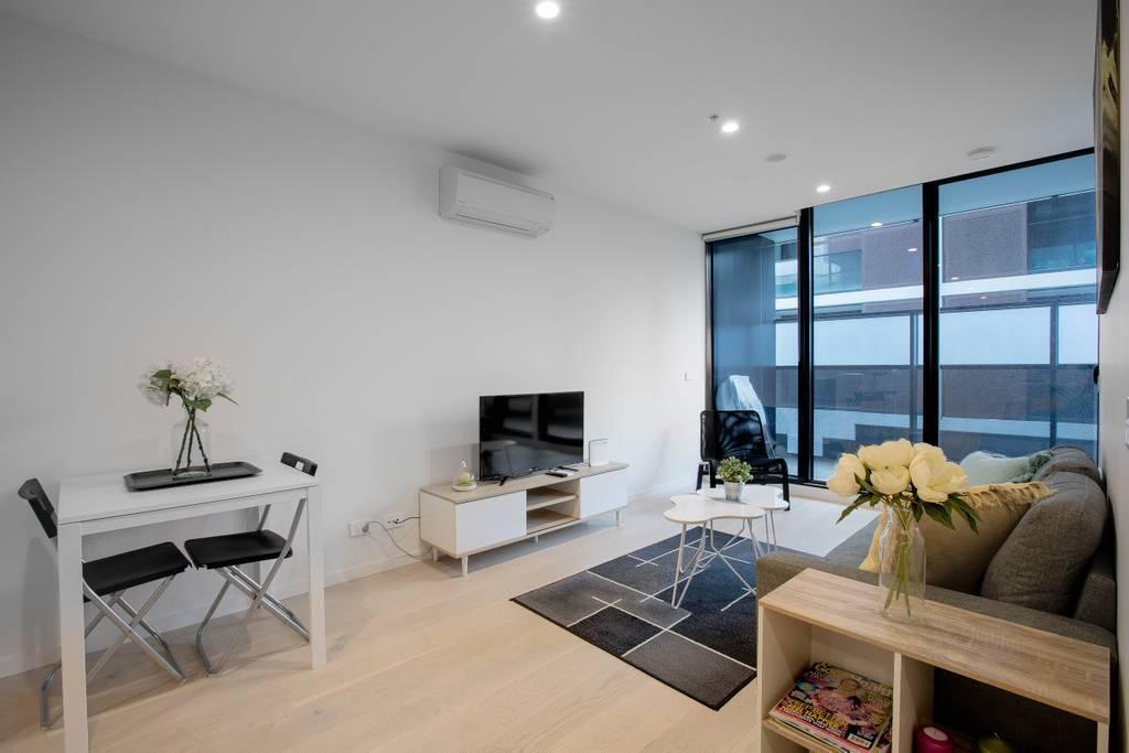 91*Cozy One Bedroom Inner City Apartment
