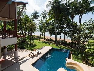 Amatapura Beachfront Villa 15, SHA Certified Amatapura Beachfront Villa 15, SHA Certified
