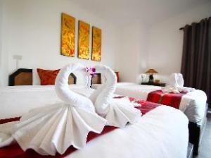 Chiangmaitimes Hotel
