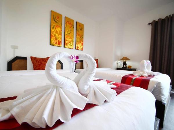 Jade Tower Hotel Chiang Mai
