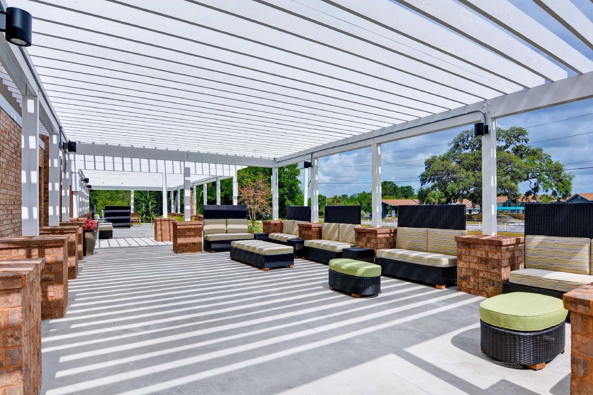 Home2 Suites By Hilton Beaufort
