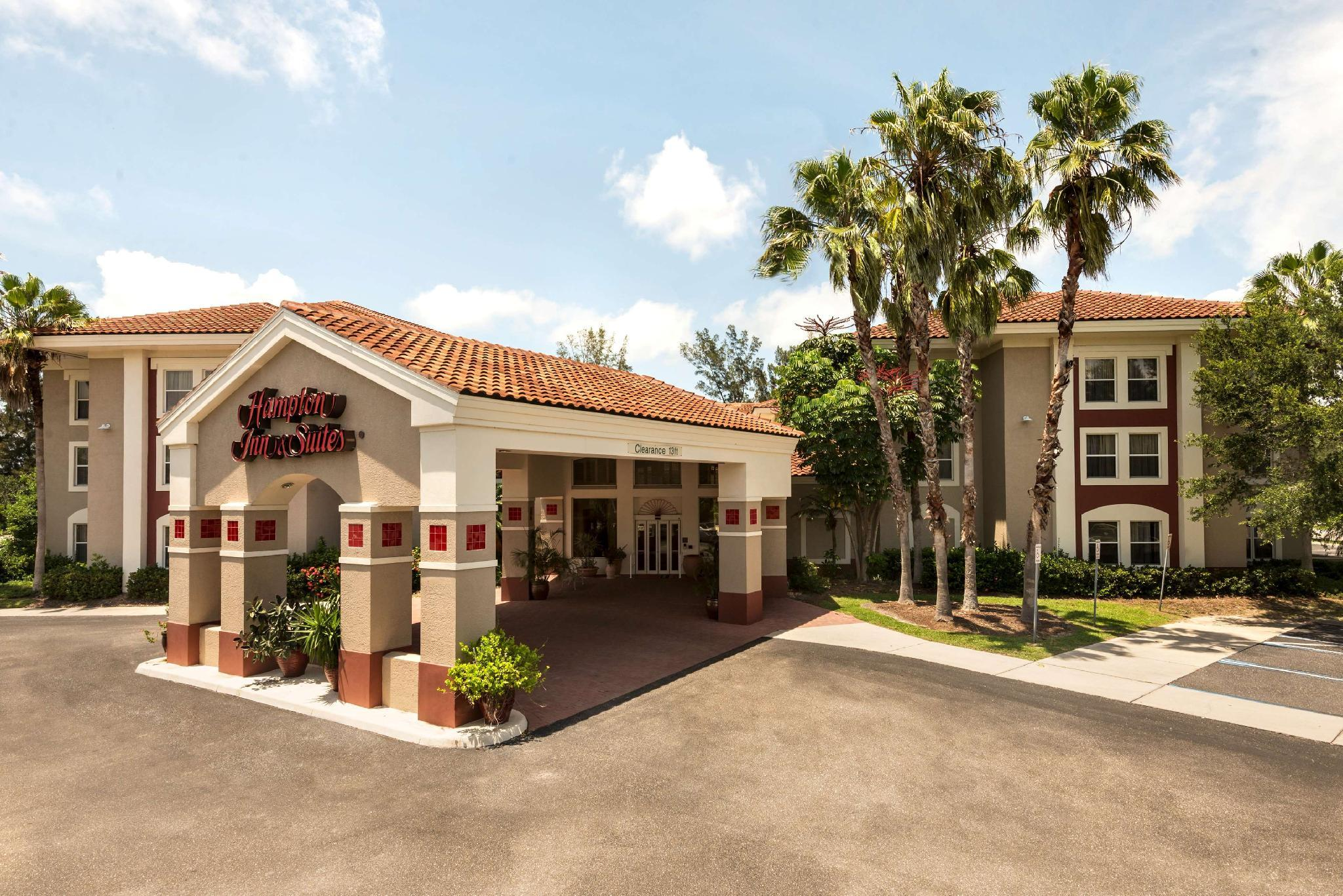 Hampton Inn and Suites Venice South Sarasota