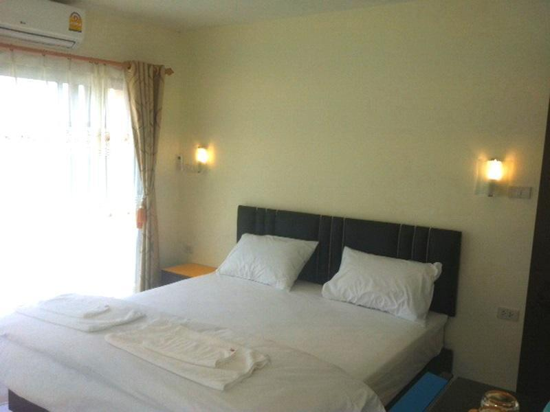 U Dee Hotel