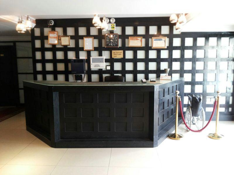 Sama Al Qasr Hotel Apartment