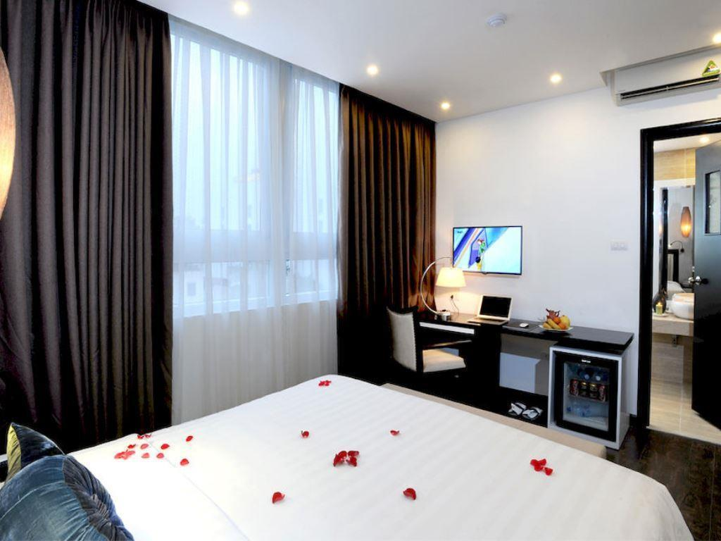 Hanoi Charm Hotel And Spa